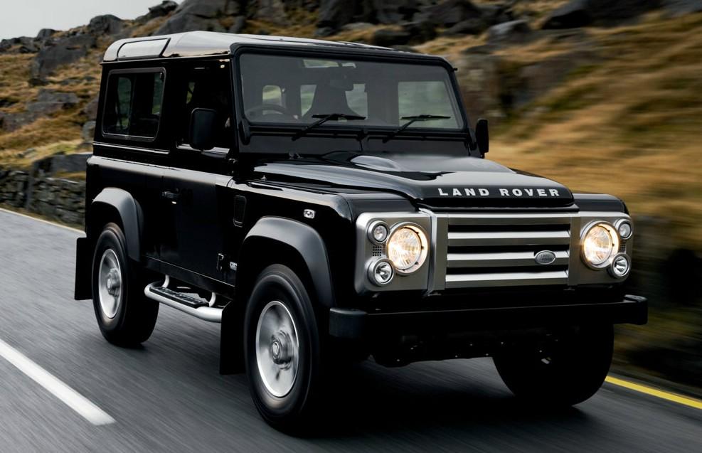 2013 land rover defender auto cars concept. Black Bedroom Furniture Sets. Home Design Ideas