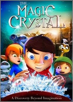O Cristal Mágico