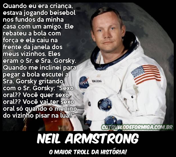 neil armstrong fact monster - photo #11