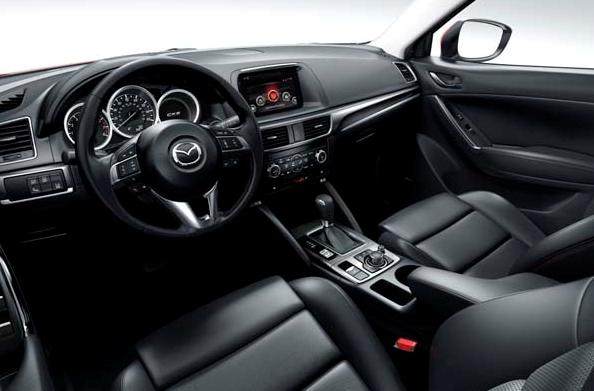 2016 Mazda CX 5 Release Date USA