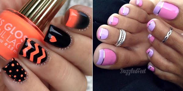Amazing Nail Art Ideas For This Summer Omg Love Beauty