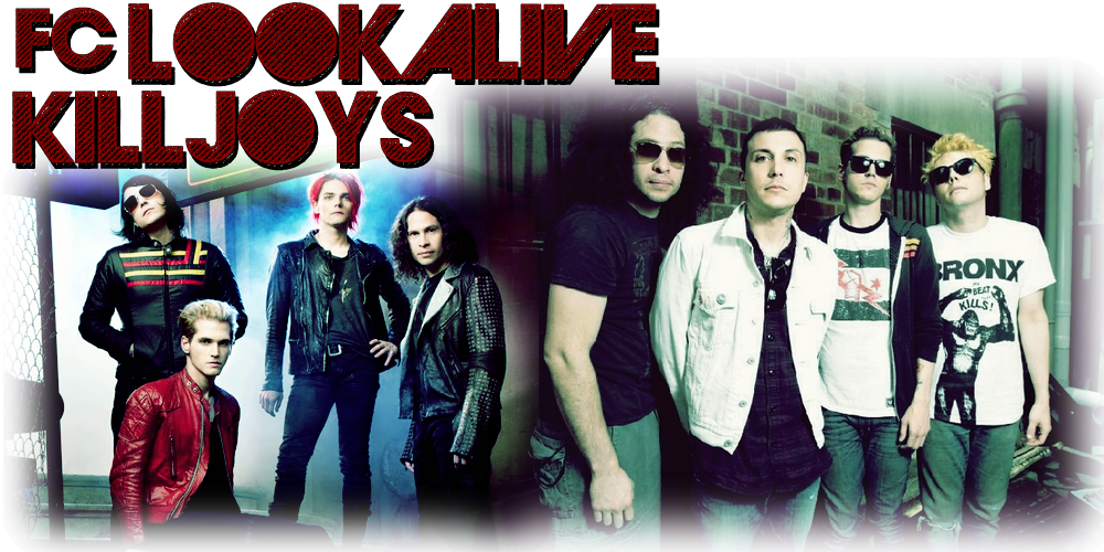FC Look Alive Killjoys