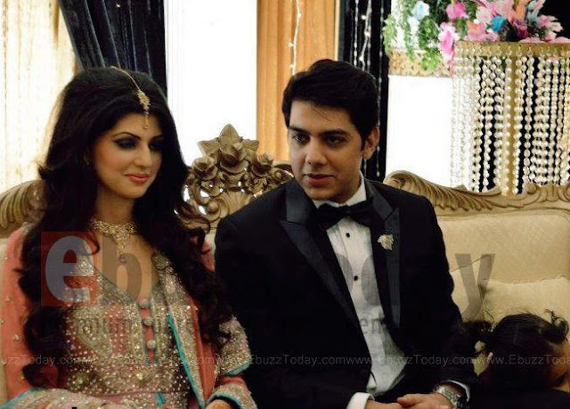 gohar mumtaz and anam ahmad