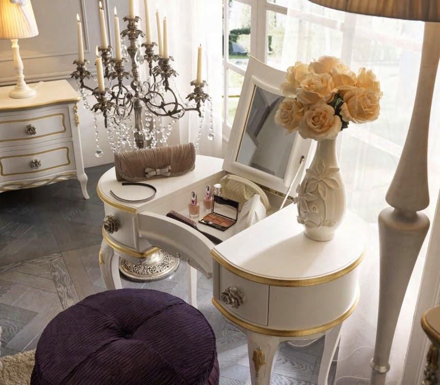 Servicii De Design Interior: Realizare Design Interior Mobila Stil Glamour