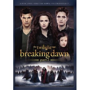 Breaking Dawn Front