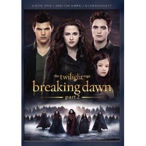 Breaking Dawn Front