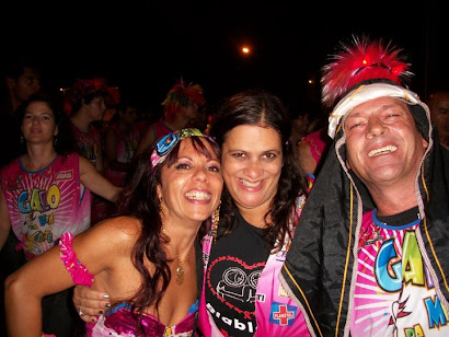 Carnaval 2011 Bloco do Galo