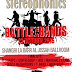 Battle of the Bands at the Shang tomorrow night