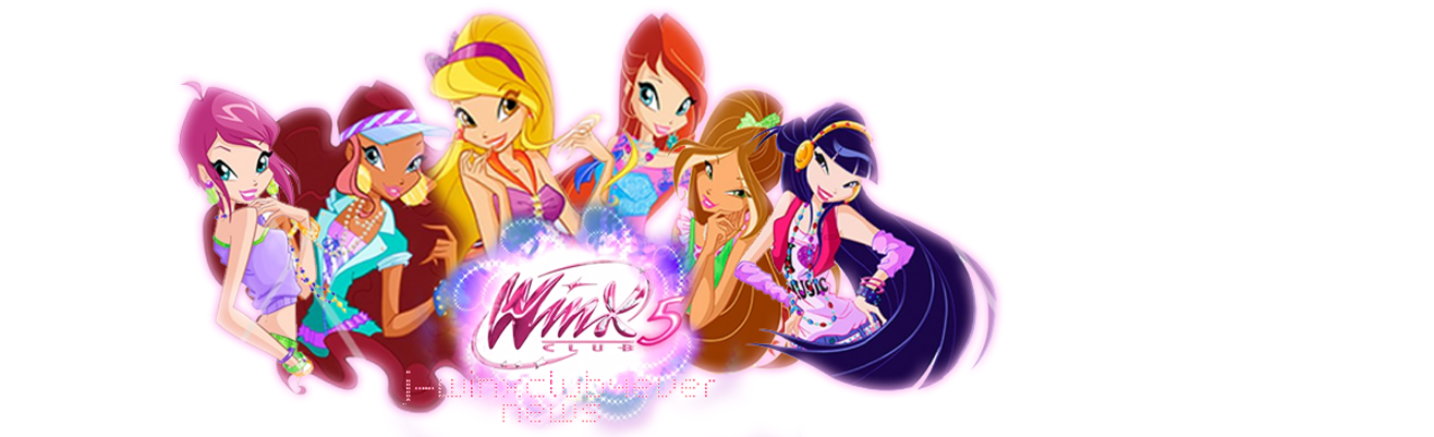 WinxClub4Ever | News