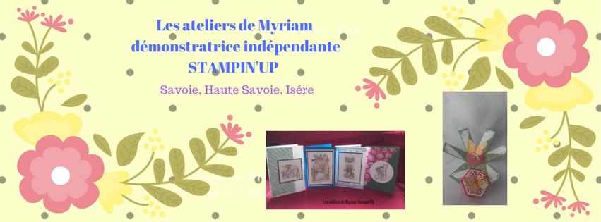 Les ateliers de Myriam