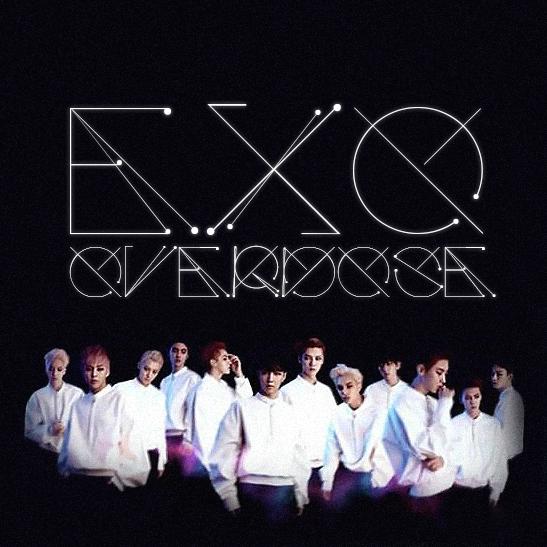 image New Exo Album Ov...