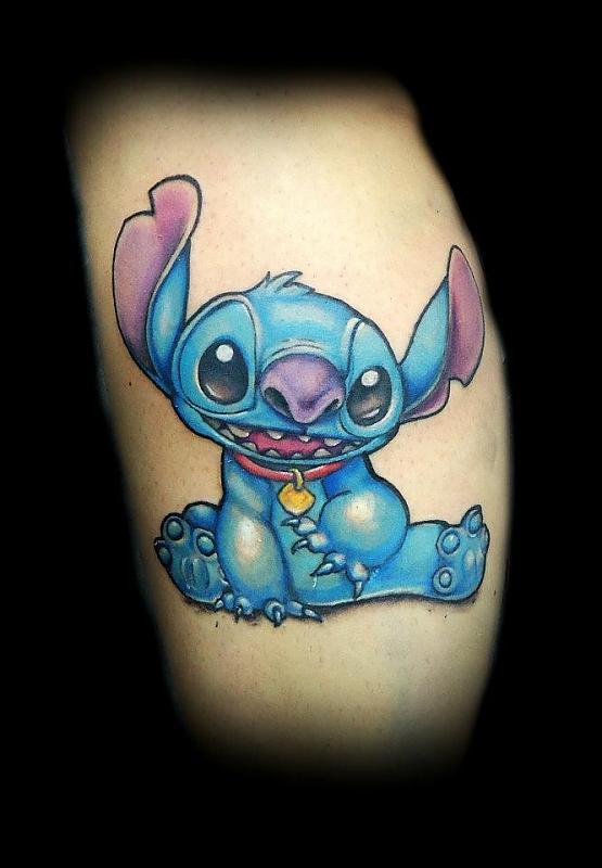 Stitch Tattoos Pictures Ideas Designs Photos Tattoo Ink Buzz