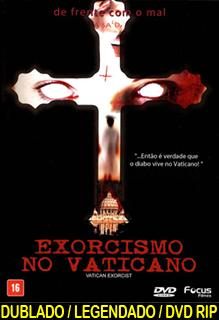 Assistir Exorcismo no Vaticano Dublado