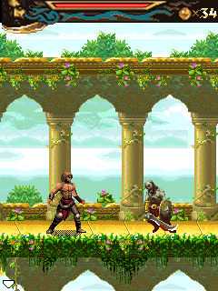 Prince of Persia The Two Thrones - screenshot thumbnail