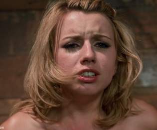 Lexi Belle First Time