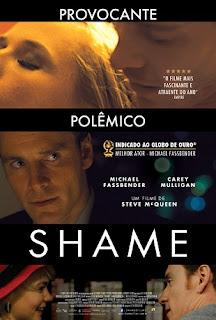 Shame – Dublado – 2012