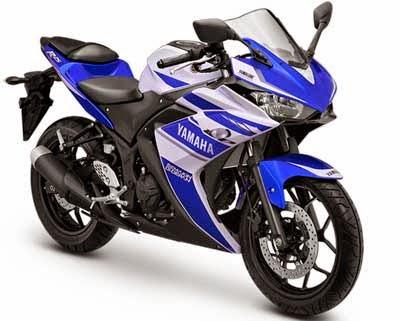Gambar Motorsport Yamaha R25