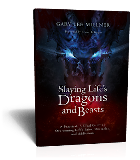 Christian Book, Slaying Life's Dragons and Beasts