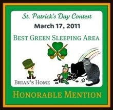 St Patrick's Day Photo Contest