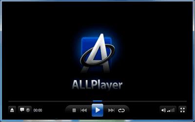 برنامج ALLPlayer 6.2