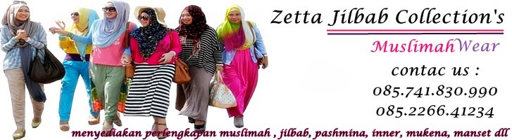 zetta jilbab collection's