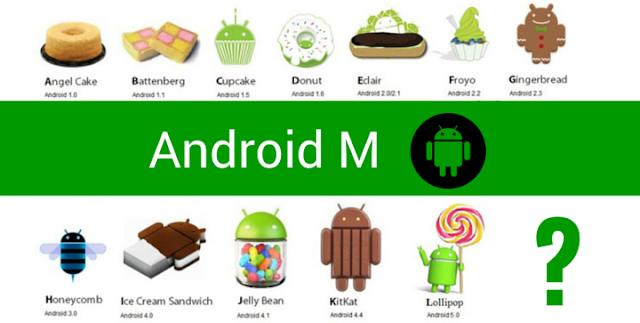 Android M Tanıtımı
