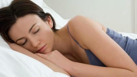 Các chứng bệnh thường gặp do tư thế ngủ