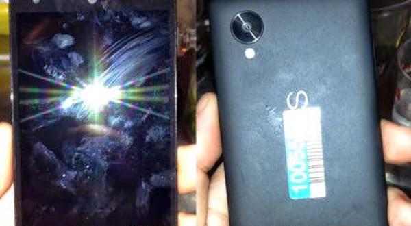 LG Amini Mau Hadirkan Nexus 5