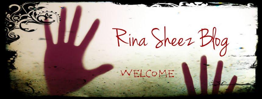 Rina Sheez
