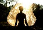 Clear the energy meditation