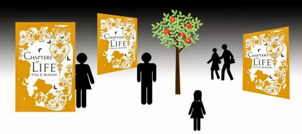 Chapters of Life tree