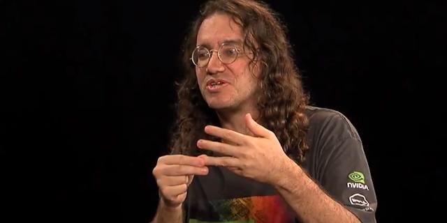 Dr. Ben Goertzel - AGI Researcher