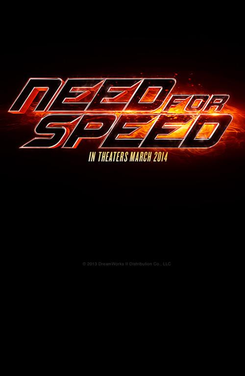 Need for Speed - ¡La película!