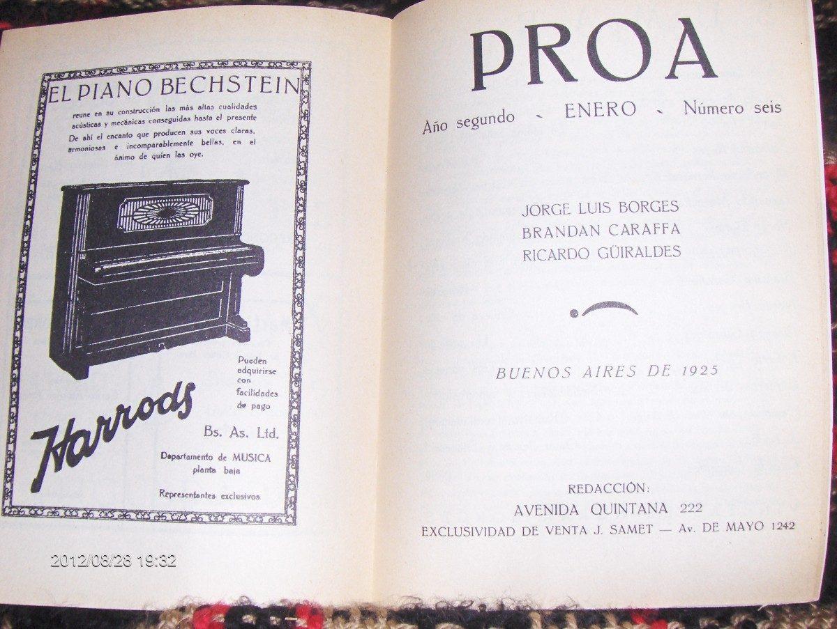 Archivos la ltima hoja del ulises de james joyce traducida por revista proa n 6 en enero de 1925 fandeluxe Images