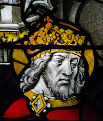 Charlemagne in the Cathedral de Moulins