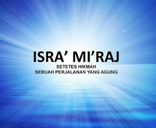 Umroh reguler Isra Mi'raj