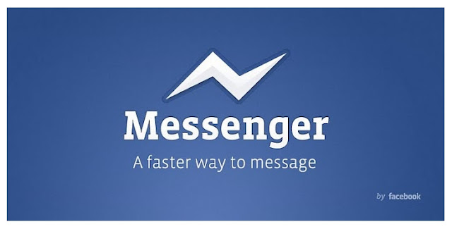 Facebook Messenger for Android Update to v1.6.003