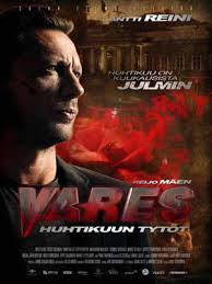 Vares The Kiss Of Evil
