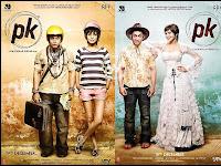 Film PK (2014) BRRip + Subtitle Indonesia