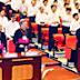 Thư hiệp thông của các Giám mục Giáo tỉnh Hà Nội với Gx Mỹ Yên và giáo phận Vinh