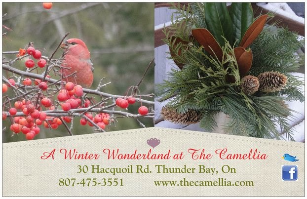 From Nature To Home A Winter Wonderland Show And Sale At