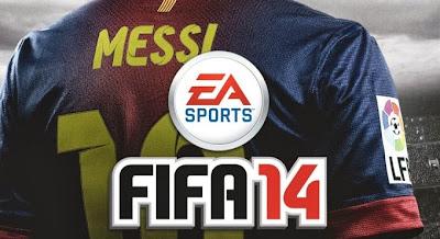 Fifa 2014 Türkçe Yama İndir