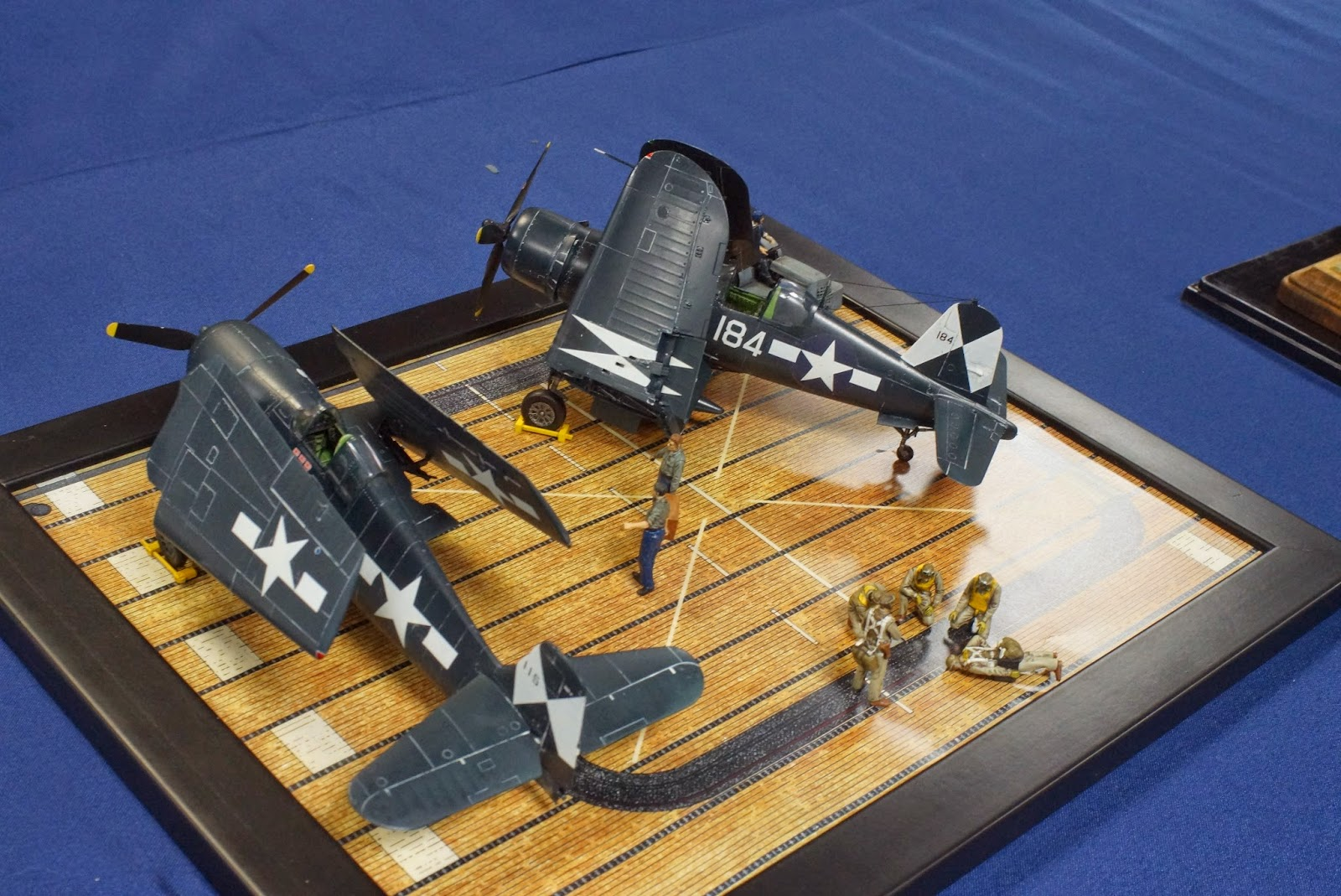 Southern Maryland Scale Modelers February 2015