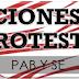 La PAB y el SE anuncian hoy acciones de protesta contra el nuevo sistema de beca.