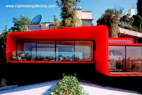 Casa PR34 en Tecamachalco, Puebla, México