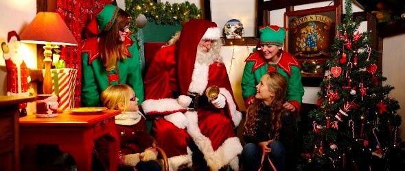 Center Parcs réinvente la Magie de Noël