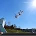 Espectacular rampa de lanzamiento! Vídeo