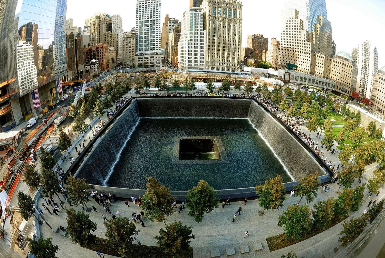 Barack Obama, New York 9/11, Inauguration of a new museum, Sept. 11, 2001, Sept. 11, 2001 museum, museum, 911memorial, internet, USA, New York USA, New York,