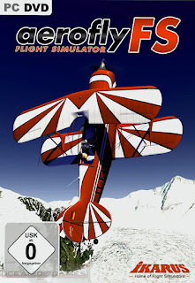 aerofly FS – RELOADED PC GAME