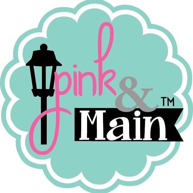 Pink and Main